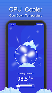 Fancy Cleaner Mod Apk 2021 – Antivirus, Booster (Premium Features Unlocked) 7