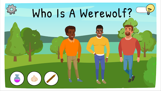Who is? Brain Teaser & Tricky Riddles 1.3.7 Screenshots 14