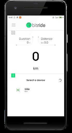 bitride - mybike screenshot 1