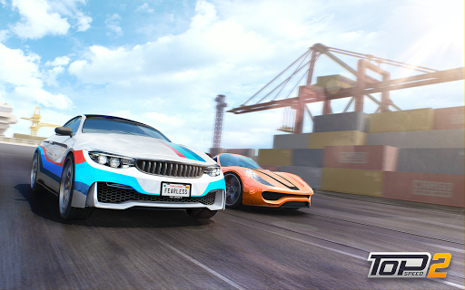 Top Speed 2: Drag Rivals & Nitro Racing 1.01.7 screenshots 18