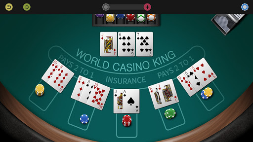 World Casino King 2021.07.03 screenshots 1