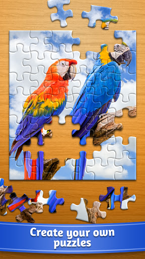 Jigsaw Puzzle 4.24.012 screenshots 4