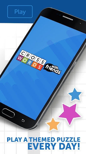 Crosswords With Friends 4.1.3 screenshots 1