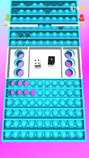 Pop It Challenge 3D! relaxing pop it games screenshots 4