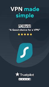 Surfshark VPN APK Download For Android 1