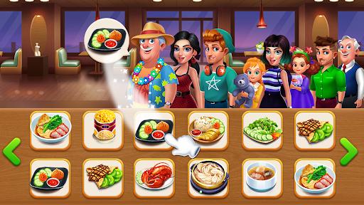 Cooking Truck - Food truck worldwide cuisine screenshots 8