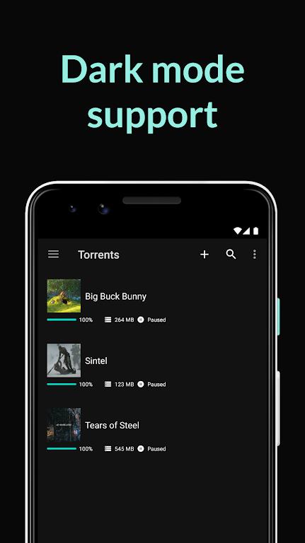 µTorrent® Pro - Torrent App poster 3