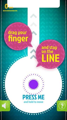 follow the line 2 screenshot 1
