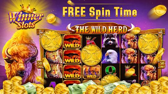 Free Winner Slots 4