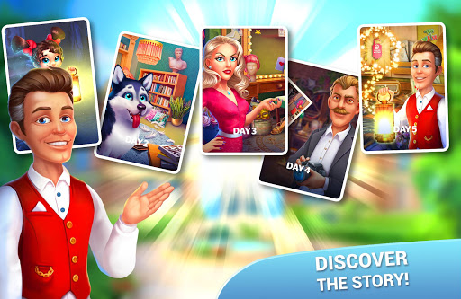 Hidden Hotel: Miami Mystery 1.1.55.1 screenshots 5