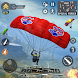 FPS Shooting Strike 3D- Free Shooting Games 2021