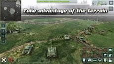 US Conflict — Tank Battlesのおすすめ画像5