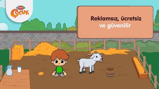 TRT Çocuk Anaokulum Apk Güncel 2021* 6