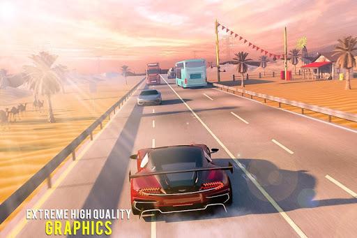 Speed Car Race 3D: New Car Games 2021 1.4 Screenshots 1