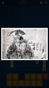 120 Photo Crosswords
