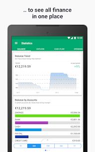 Wallet Mod Apk: Personal Finance, Budget Premium/Paid Features Unlocked) 10