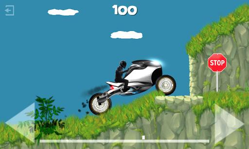 Exion Hill Racing apktram screenshots 5