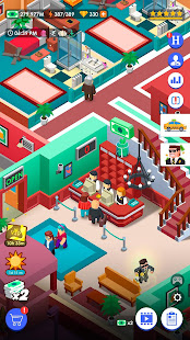 Hotel Empire Tycoon - Idle Game Manager Simulator Unlimited Money