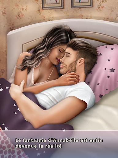Code Triche Amour et Mensonges - Jeu d'histoire d'amour (Astuce) APK MOD screenshots 1