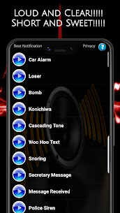 Best Notification Ringtones  For Pc – Free Download In Windows 7, 8, 10 And Mac 1