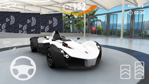 Formula Car Racing Game - Formula Car Game 2021  screenshots 1