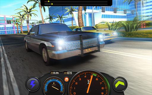 Racing Classics PRO: Drag Race & Real Speed apkpoly screenshots 3