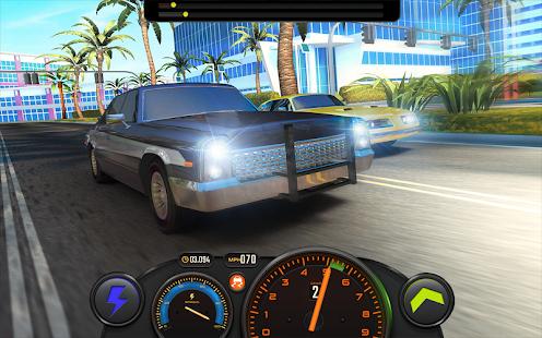 Racing Classics PRO: Drag Race & Real Speed screenshots 3