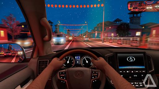 Driving Zone: Japan apktram screenshots 2
