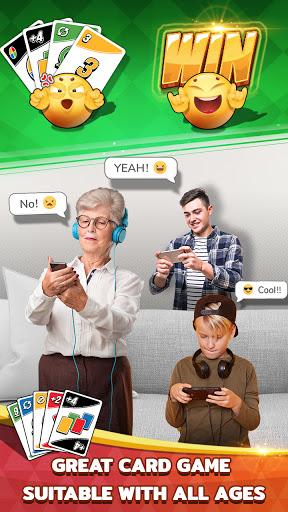 4 Colors Card Game  screenshots 6