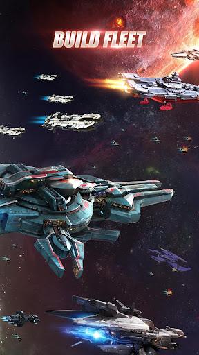 Galaxy Battleship  screenshots 2