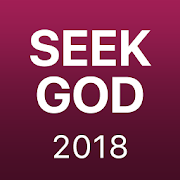App Icon for Seek God for the City 2018 App in United States Google Play Store