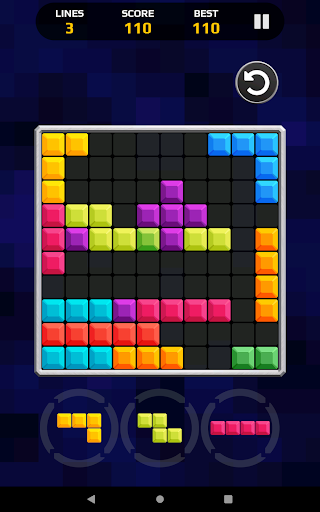 8!10!12! Block Puzzle 2.4.5 screenshots 9