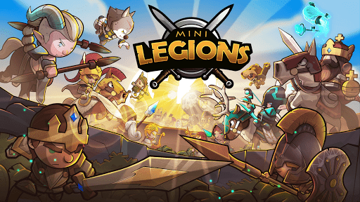 Mini Legions 1.0.26 Screenshots 9