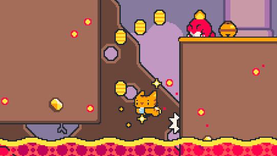 Super Cat Bros 4