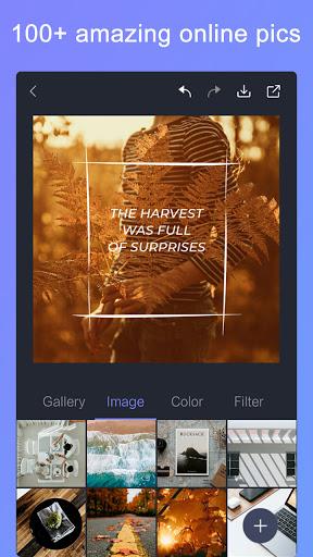 Download APK: Poster Maker, Flyer Maker, Card, Art Designer v5.1 [Premium]