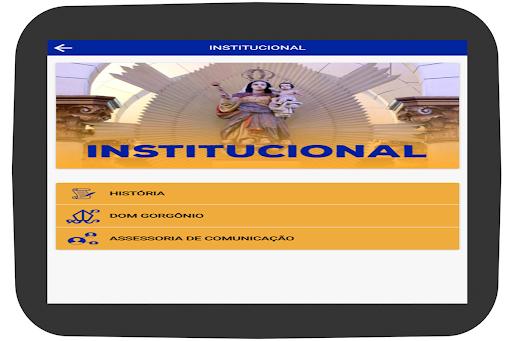 Diocese de Itapetininga screenshot 8