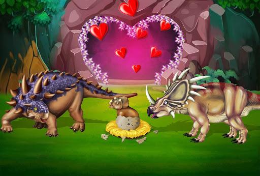 Dino Battle 12.13 screenshots 9