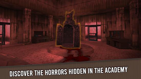 Evil Erich Sann: The death zombie game. 3.0.4 Screenshots 2