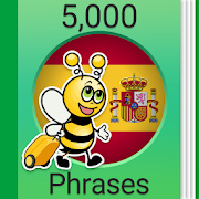 Speak Spanish - 5000 Phrases & Sentences