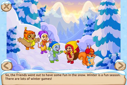 Hedgehog's Adventures Part 3 screenshots 2