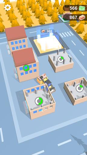 Collect & Build  screenshots 2