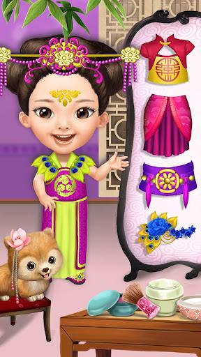 Pretty Little Princess - Dress Up, Hair & Makeup  screenshots 4