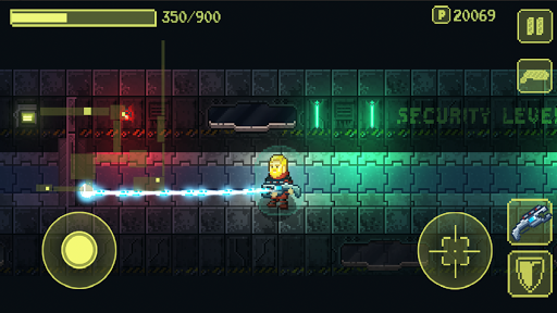 Ailment: space pixel dungeon 3.0.2 screenshots 6