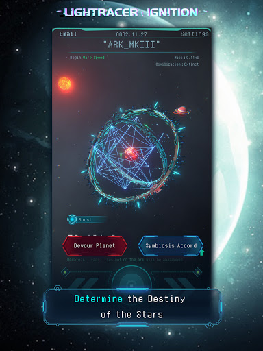 Lightracer Ignition  screenshots 10