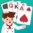 ソリティアクッキングタワー : フードを料理するカードゲーム