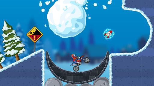 Top Moto Bike: Offroad Racing  screenshots 7