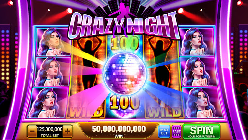 Cash Hoard Slotsuff01Real Las Vegas Casino Slots Game android2mod screenshots 10