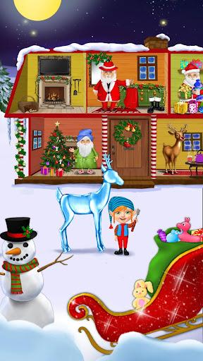 Sweet Baby Girl Christmas 2 5.0.12023 screenshots 4