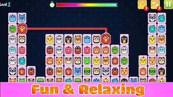 Onet Connect Animal : Onnect Match Classic