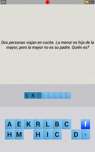 Acertijos y Adivinanzas screenshots 9